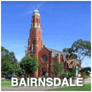 Bairnsdale BIGGEST Ever Blokes Lunch - 2017